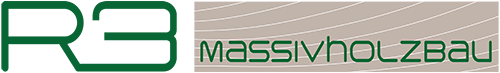 R3 Massivholzbau GmbH