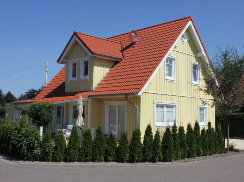 Schwedenhaus S 127