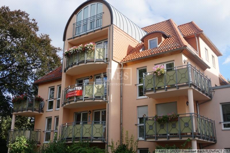Zwangsversteigerung Eigentumswohnung in 01844 Neustadt, Karl-Liebknecht-Str.