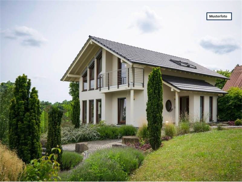 Einfamilienhaus in 98574 Schmalkalden, Schmalkalder Str.