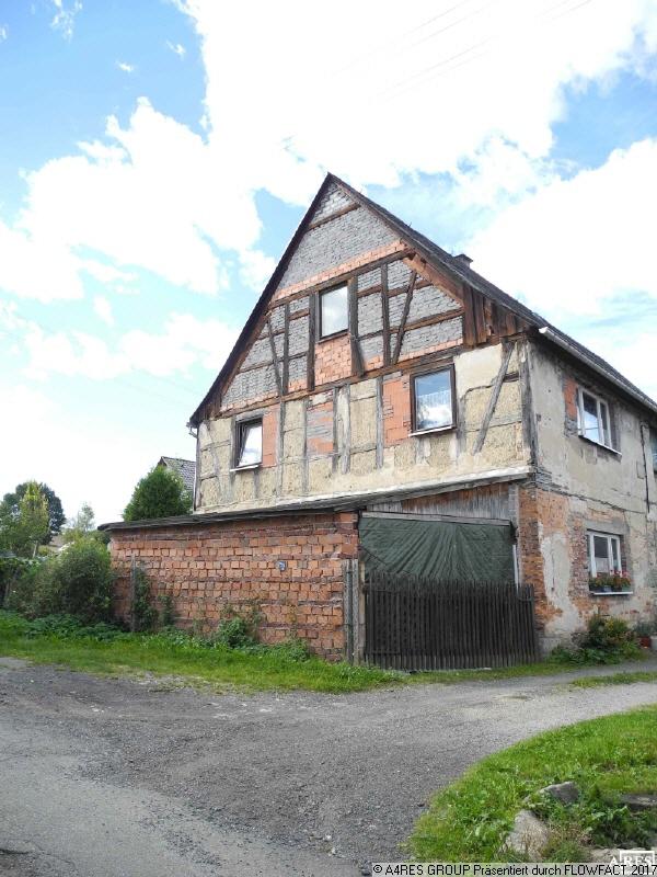 Einfamilienhaus in 08228 Rodewisch, Wernesgrüner Str.