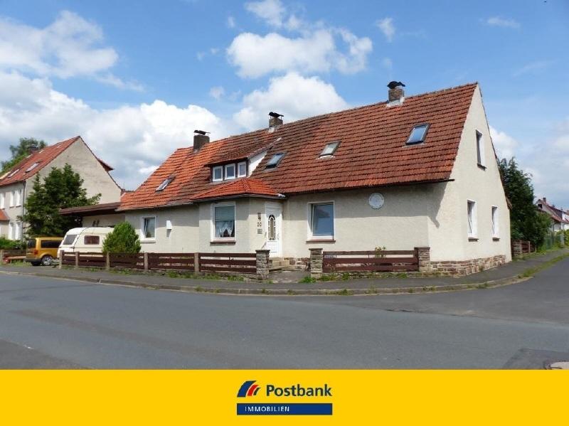 Einfamilienhaus in 37194 Bodenfelde, Neue Str.
