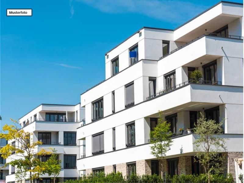 Zwangsversteigerung Erdgeschosswohnung in 96352 Wilhelmsthal, Alte Poststr.