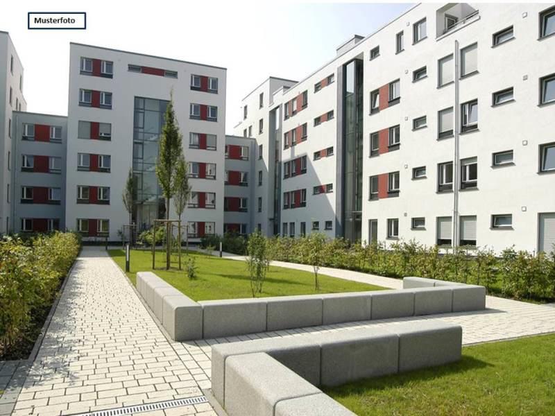 Dachgeschosswohnung in 07545 Gera, Schülerstr.