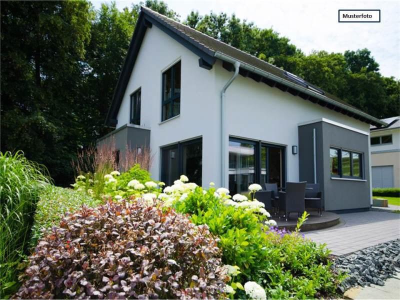Zwangsversteigerung Einfamilienhaus in 59368 Werne, Jahnstr.