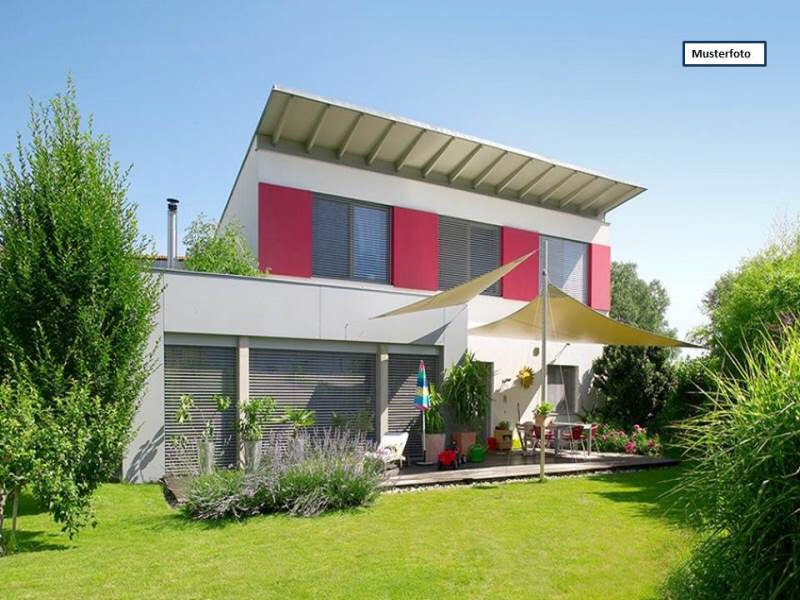 Einfamilienhaus in 06449 Aschersleben, Schmidtstr.