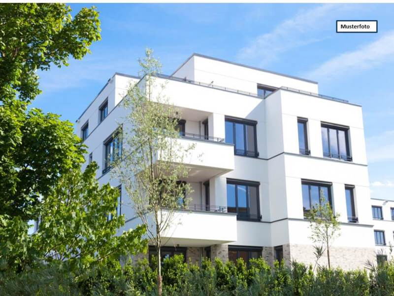 Mehrfamilienhaus in 09526 Olbernhau, Am Bahnhof