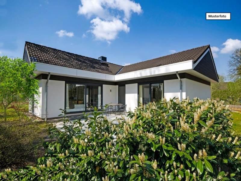 Einfamilienhaus in 04639 Gößnitz, Waldenburger Str.
