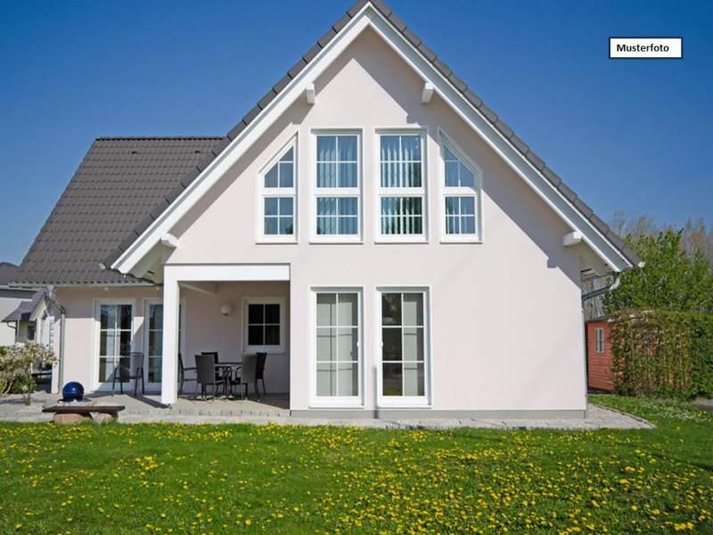 Einfamilienhaus in 64372 Ober-Ramstadt, Schafgrabengasse