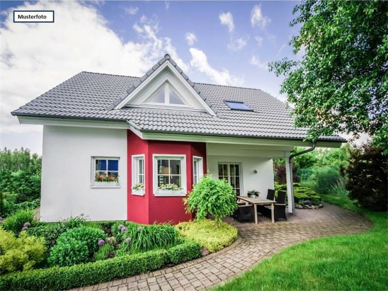 Doppelhaushälfte in 59514 Welver, Hudeweg