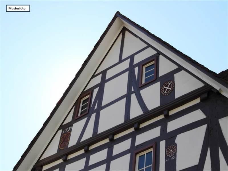 Einfamilienhaus in 68307 Mannheim, Dorfstr.