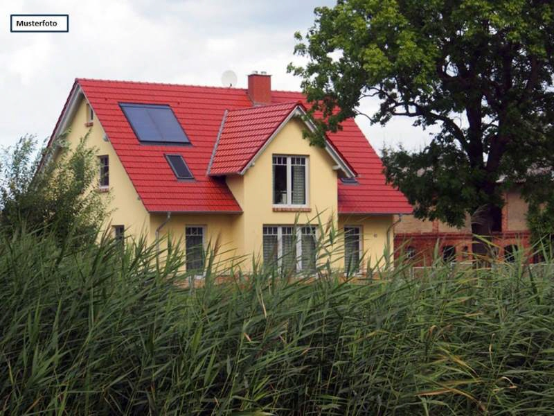 Einfamilienhaus in 39443 Staßfurt, Grabenstr.