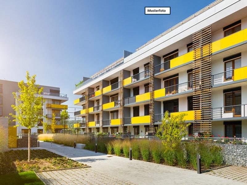Eigentumswohnung in 99310 Arnstadt, Ohrdrufer Str.