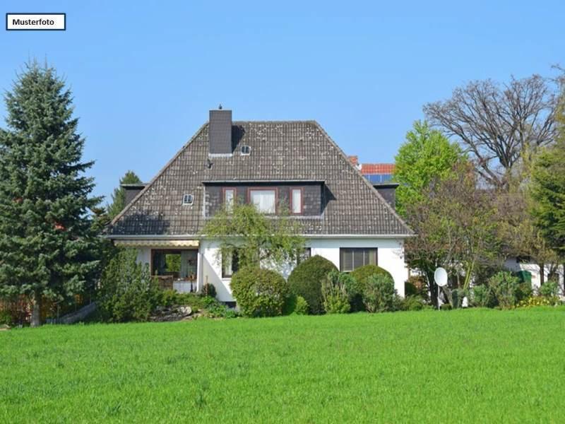 Einfamilienhaus in 42657 Solingen, Brühler Str.