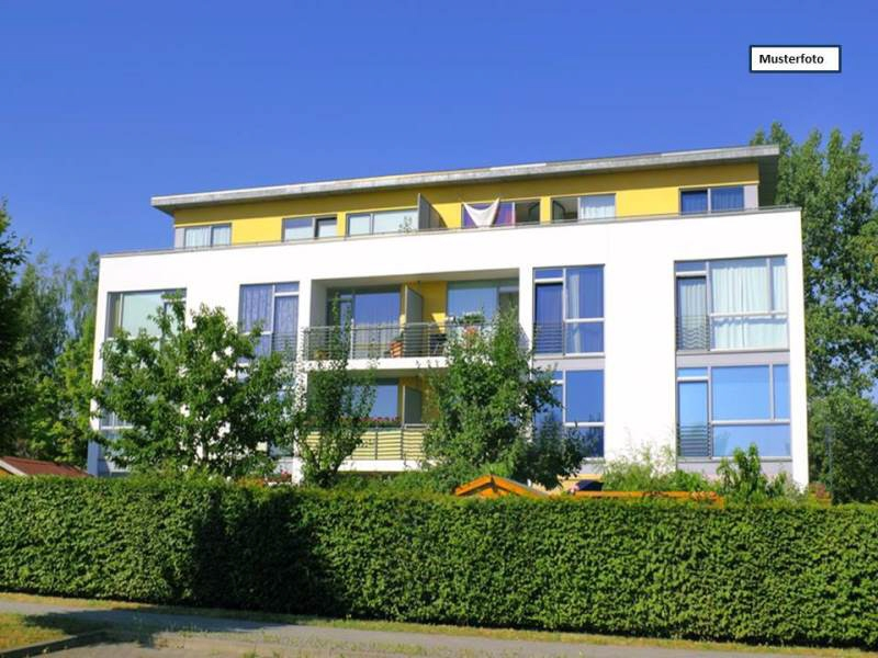 Mehrfamilienhaus in 59071 Hamm, Starenschleife