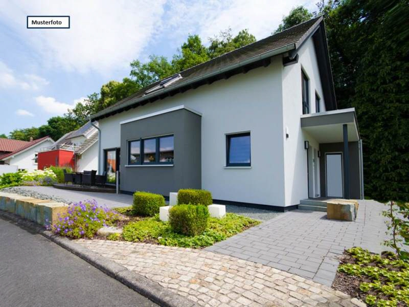 Einfamilienhaus in 26639 Wiesmoor, Rhododendronstr.