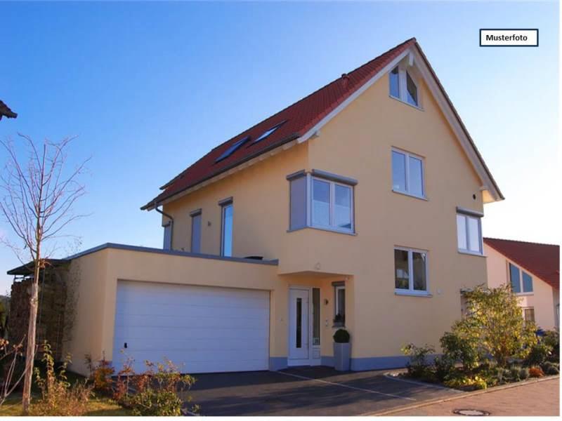 Einfamilienhaus in 26434 Wangerland, Heinrich-Tiarks-Str.