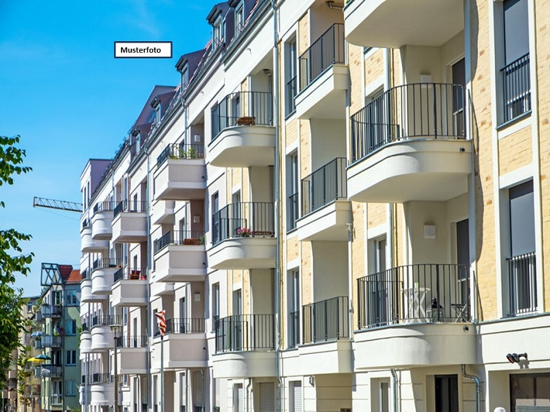 Zwangsversteigerung Eigentumswohnung in 51381 Leverkusen, Am Sonnenhang