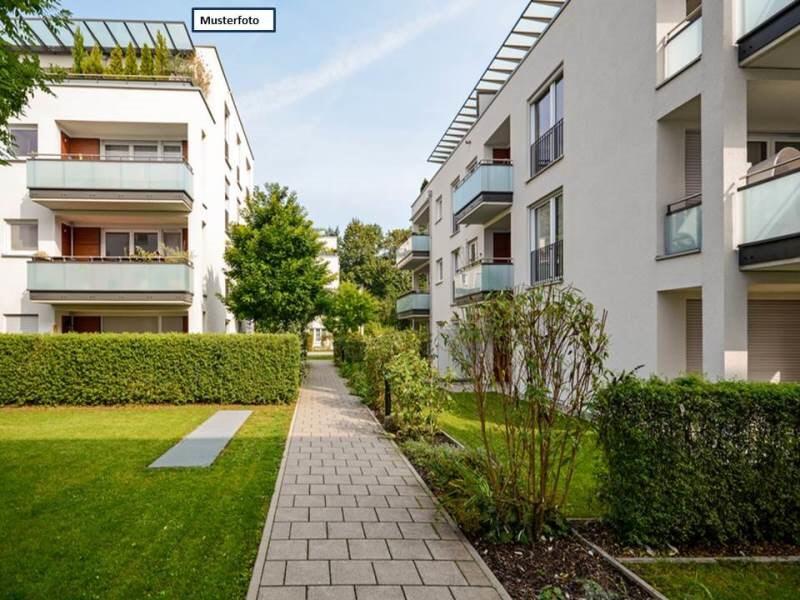 Mehrfamilienhaus in 47799 Krefeld, Mariannenstr.