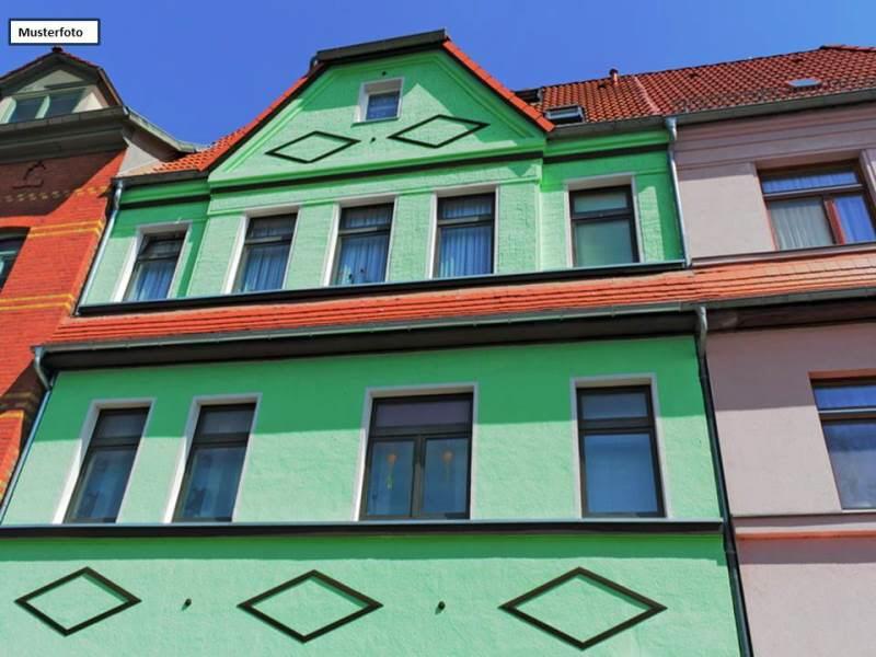 Zwangsversteigerung Mehrfamilienhaus in 41189 Mönchengladbach, Poststr.