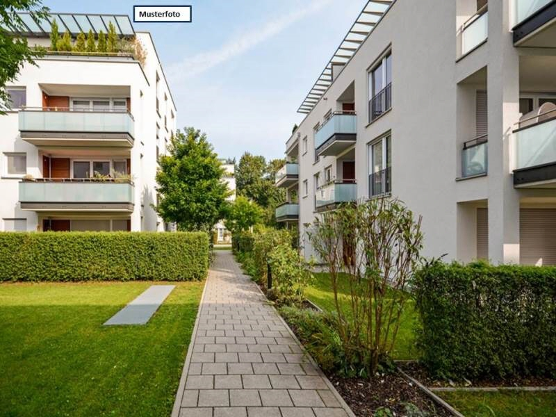 Mehrfamilienhaus in 68165 Mannheim, Augartenstr.