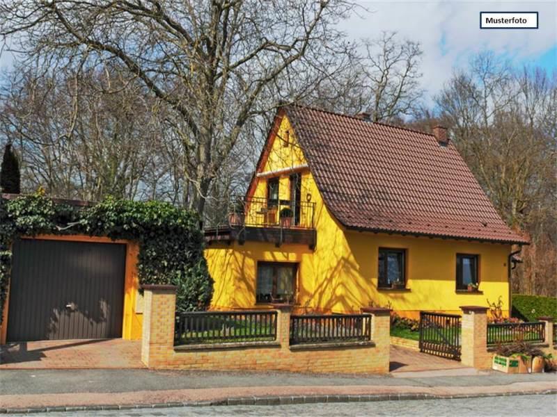 Einfamilienhaus in 46569 Hünxe, Lüttenkamp