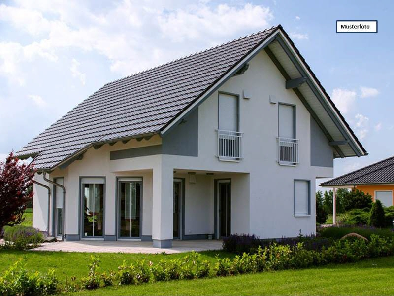 Reiheneckhaus in 44329 Dortmund, Müserstr.