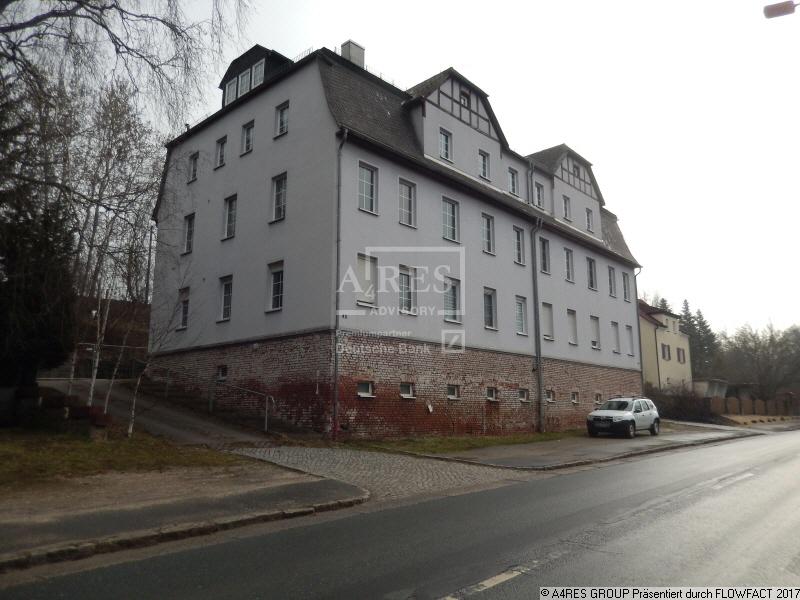 Zwangsversteigerung Mehrfamilienhaus in 08451 Crimmitschau, Gablenzer Hauptstr.