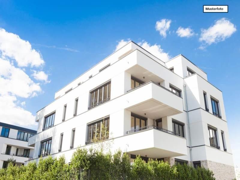 Zwangsversteigerung Eigentumswohnung in 75323 Bad Wildbad, Tannenbergstr.
