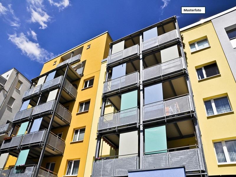Mehrfamilienhaus in 08371 Glauchau, Lessingstr.