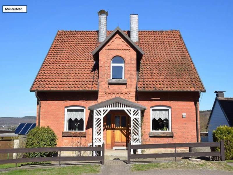 Einfamilienhaus in 48153 Münster, Hogenbergstr.