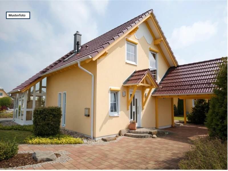 Zwangsversteigerung Einfamilienhaus in 50129 Bergheim, Friedhofstr.