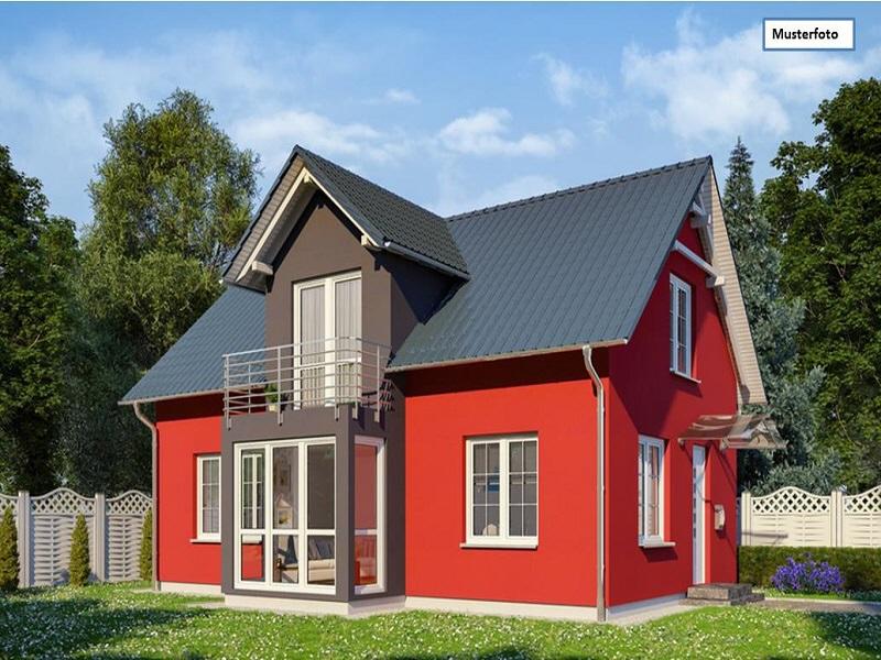 Zweifamilienhaus in 32805 Horn-Bad Meinberg, Haustenbecker Str.