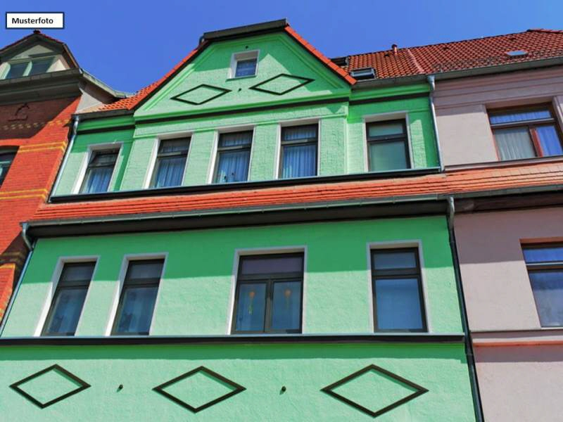 Mehrfamilienhaus in 42115 Wuppertal, Vogelsaue