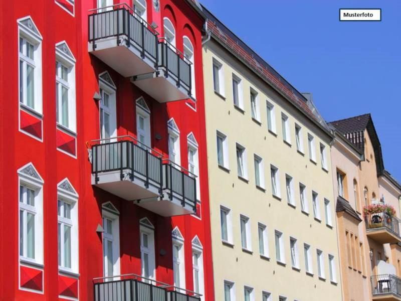 Zwangsversteigerung Eigentumswohnung in 47057 Duisburg, Klöcknerstr.