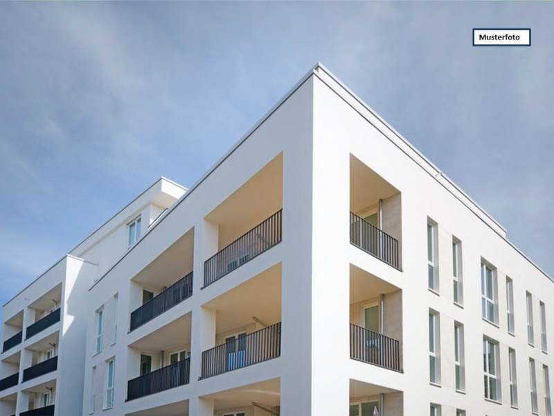 Erdgeschosswohnung in 30453 Hannover, Hudeplan