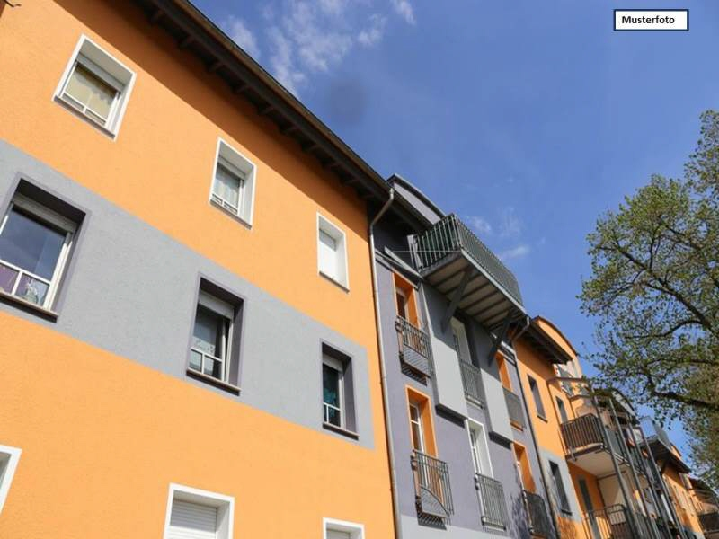 Erdgeschosswohnung in 22549 Hamburg, Schreinerweg