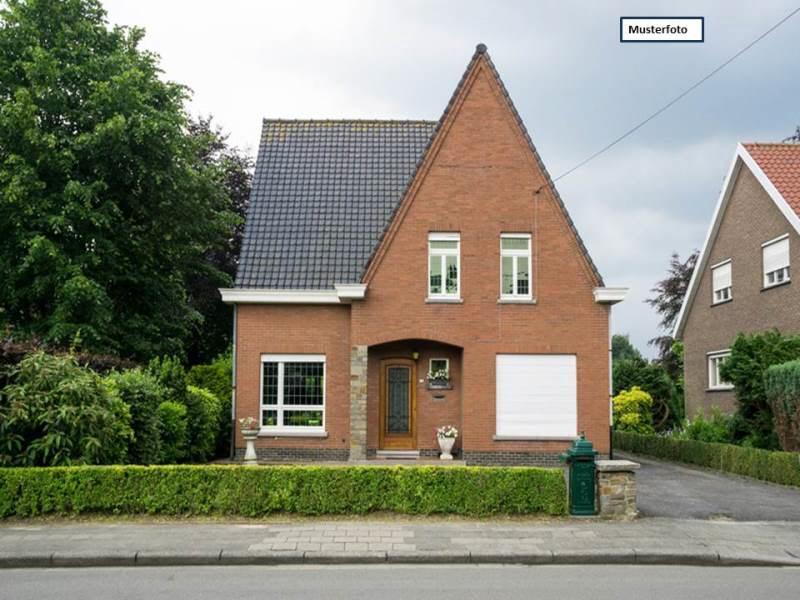 Einfamilienhaus in 14612 Falkensee, Reiherstr.