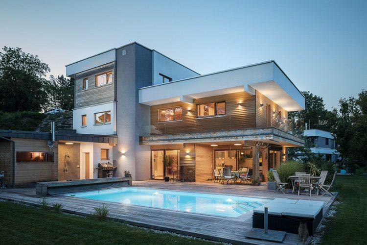 Thoma Holz GmbH - Thoma Haus
