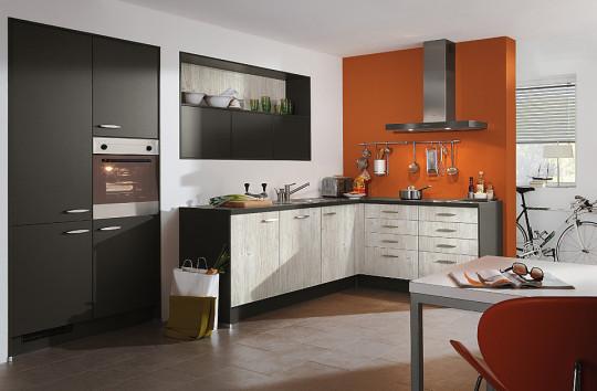 Bsp. Küche