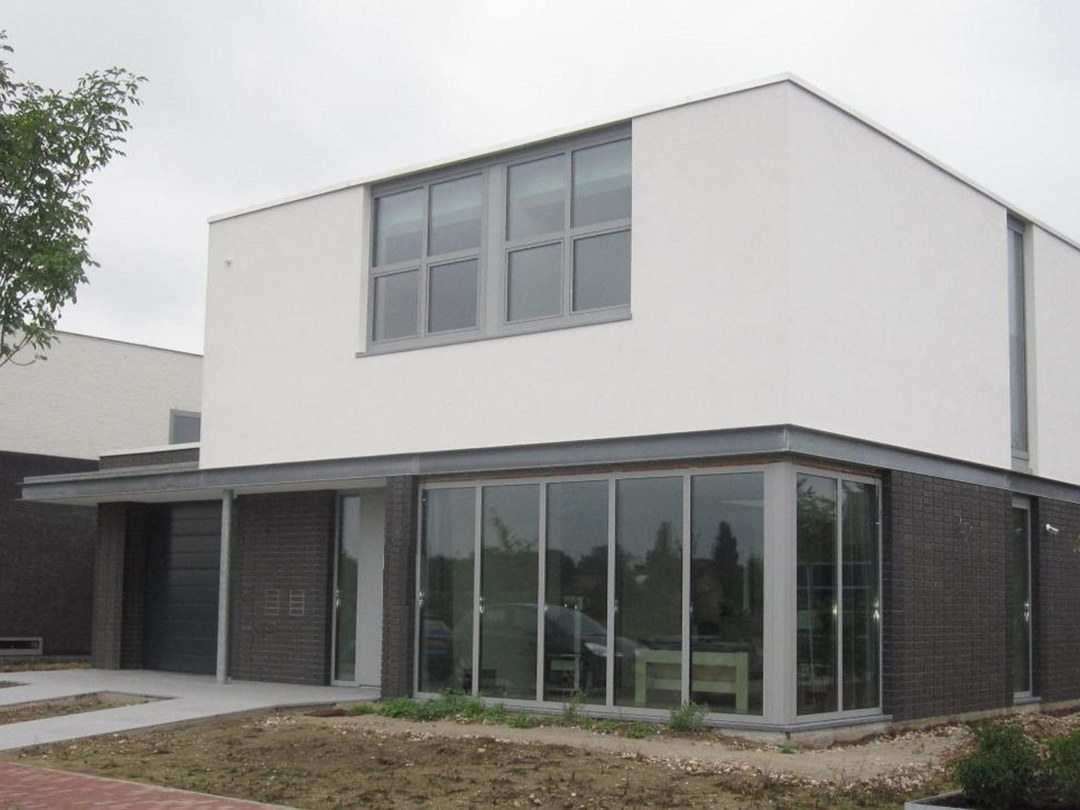 EAB Massivhaus GmbH & Co. KG EINFACH ANDERS BAUEN