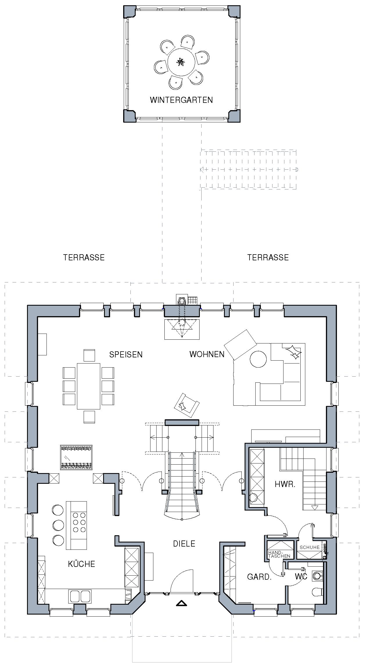 EG-Entwurf