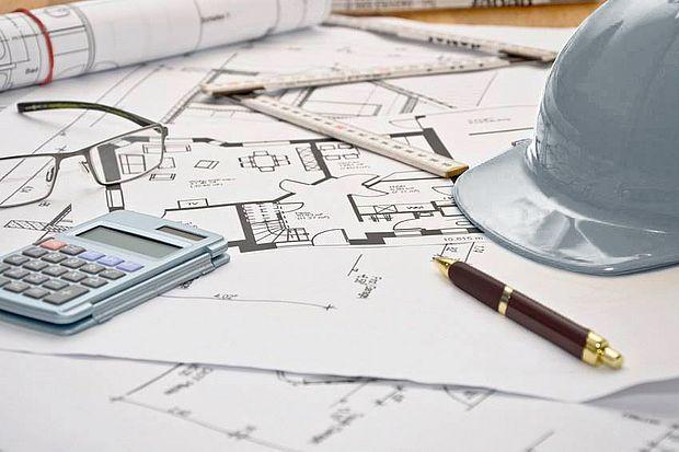 Perfekt vorbereitet ins Bauprojekt starten
