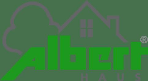 Ein Haus von Albert Haus