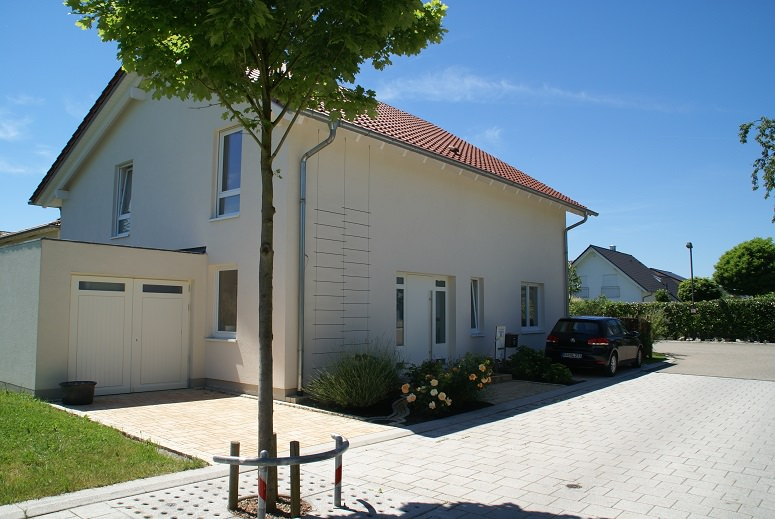 HTM Bausatzhaus