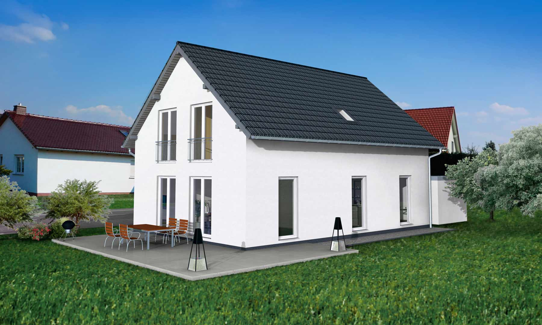 AMB Massivhaus GmbH & Co. KG