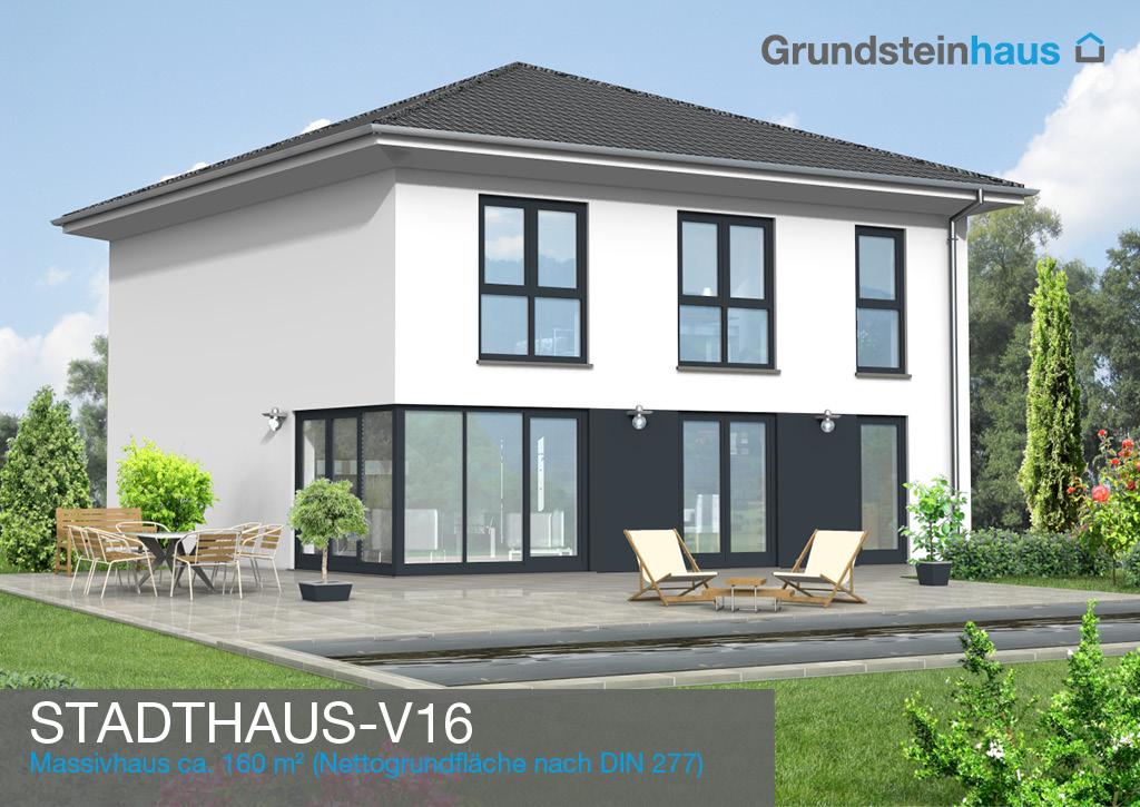 Grundsteinhaus