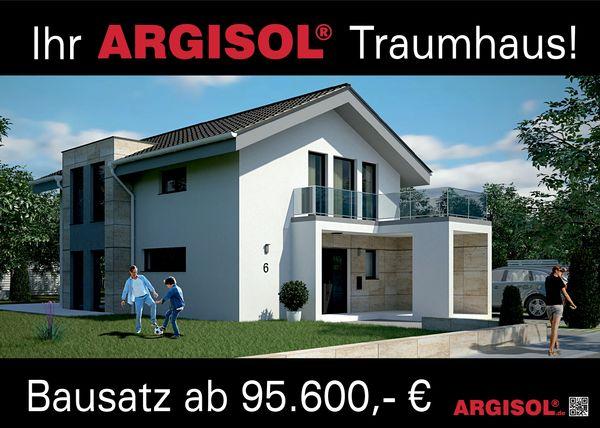 ARGISOL-Bausysteme